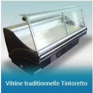 VITRINE TRADITIONNELLE TINTORETTO