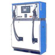 Distributeur de carburant ALX double produit - Berthet - débit 40 ou 80 litres/minute