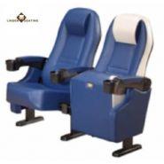 LS-612 - Fauteuil de cinéma - Linsen Seating - Hauteur totale 1030 mm
