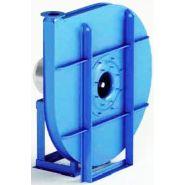 Vapa - ventilateur industriel haute pression - coral antipollution systems - puissances : 0,25 à 22 kw
