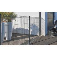 Arista - clôture en panneaux rigides