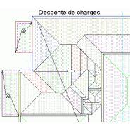 LOGICIEL DE CALCULS EN DESCENTE DE CHARGE