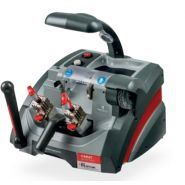 Carat Machine pour clés plates et en croix - Keyline S.p.A. - Poids 25 kg