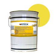 Sepsol - Peinture de finition et fonds - PEINTURES VITEX - Facilité d'entretien