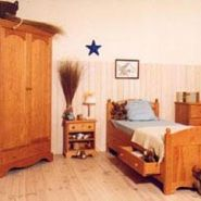 CHAMBRE : MOBILIERS - ALPAGE JUNIORS