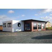 CONSTRUCTIONS MODULAIRE TRADI
