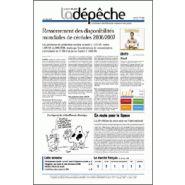 MAGAZINE - LA DÉPÊCHE