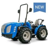 VALIANT L65 AR Tracteur agricole - BCS - 56 CV