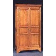 ARMOIRE 2 PORTES - COLLECTION  CATHERINE
