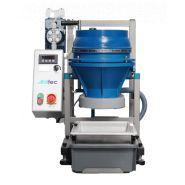 TE 10 HD - Tribofinition - Avatec - machine de finition à force centrifuge