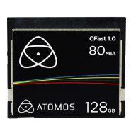 CARTE CFAST ATOMOS 128GO 1.0