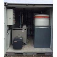 Chaudiere fioul / gaz 300kw en location | c-300-mixte