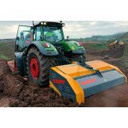 BSC 250 Broyeur de pierre - Kirpy - Poids 5600 kg