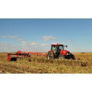Maxxum Tracteur agricole - Case IH - 112 à 141 Ch