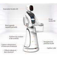 Amy - Robot de service - Csjbot - Poids 56kg