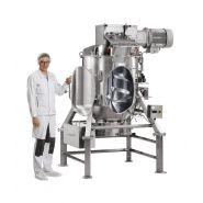 KoneSlid KS 1000 - Mélangeurs pour liquides alimentaires - Amixon - 1000 litres