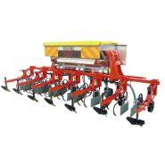 SAR.CG 3/5/7 Bineuses agricoles - Fissore - Poids 420-580 kg