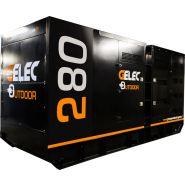 Groupe électrogène outdoor 280yc e3 - 275 kva
