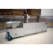 Station de lavage par ultrasons - Tierratech - Capacité 350 l
