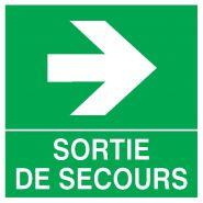 628409 - Signalisations sécurité travail - Sofop S.A.S - Dimensions : 200 x 200 mm