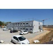 Base vie - MARTIN CALAIS - Maison à construction modulaire