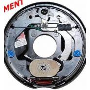 "35100epbd - frein pour remorque - pieces de remorque quebec - dimensions 10"" × 2 1/4"""