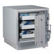 Armoire ignifuge magnétique 1h - AMM Aménagement - Protection contre l'eau en cas d'inondation ou d'aspersion lors d'un incendie