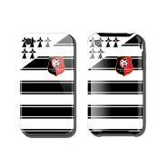 Coque iphone stade rennais