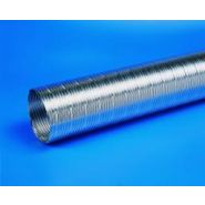 CONDUIT SEMI-RIGIDE METALFLEX ALU
