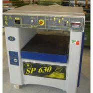 Raboteuse - cmc - sp 630
