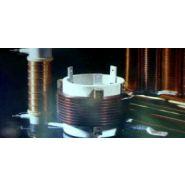Transformateur d'isolement electrique