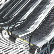 Fm I-302 (800) Escalier mécanique - FUJI - 0.5m / s