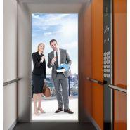 Evolution 200 - Ascenseurs classiques - ThyssenKrupp ascenseurs - Capacité maximale 2500 Kg