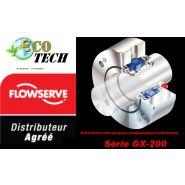 GARNITURE FLOWSERVE MÉCANIQUE GAZ ET JOINTS DE CONFINEMENT - GX-200