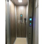 XS Ascenseur de maison - still9 - Largeur 670 mm