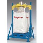 Basic - Stations de remplissage pour big bags - Flexicon -