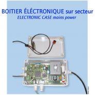 Boitier electronique robelec