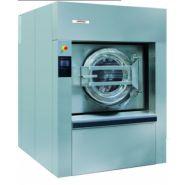 Laveuses essoreuses - laver - cuve suspendue industrielles fs800 de 80kg 400v tri 750tr/min sans chauffage