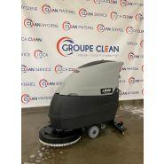 Autolaveuse accompagnée lavor free evo- groupe clean