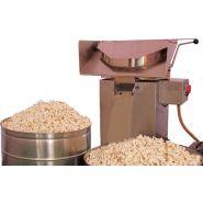 Machine de production de popcorn ddl01