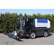 Cityjet 3030 sw - laveuse de voirie - aebi schmidt - capacité de 2.200 litres