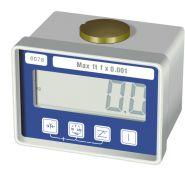 Dynamometre a affichal digital modele lb plus
