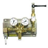 Centrale d'inversion pour gaz