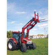 Chargeurs frontaux série CF - Bonatti Caricatori - Pour tracteurs agricoles capables de réaliser de nombreux travaux