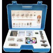 Coffret d'outils pour électricien