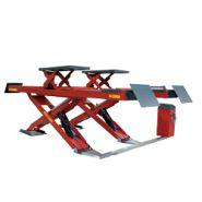 Ponts élévateurs pour véhicules légers - erco x5000