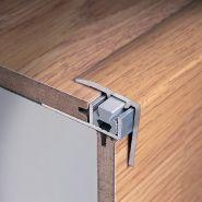 MULTICLIP CLS - Nez de marche d'escalier - Profilitec S.p.A. - H : 25mm