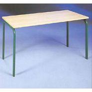 TABLES POLYVALENTES - TABLE U