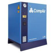 CompAir L02 à L05 Compresseur rotatif à vis à vitesse fixe 2 - 5 kW - Compair France - Débit : 0,24 à 0,67 m³/min