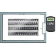 Flexx64D - Armoire électronique de gestion des clefs - Deister Electronic France - Gérer jusqu'à 64 porte-clés